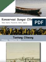Presentasi Teknik Sungai