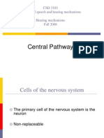 Central Pathways