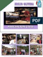 5.3.1  Anexo Asociación Civil Maurilio Olivera