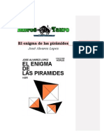 Alvarez Lopez, Jose - El Enigma de Las Piramides2