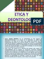 Diapos de Etica y Deon