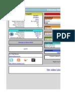 Calculos Salariales 4.11.7 (Office 97_XP_2000)