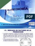 Diapositivas Micro Exposicion Final de Microeconomia_equipo 4