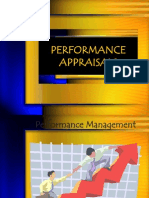 Performance Appraisla Lecture