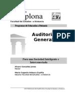 Auditoria General