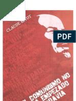 53351971 Claude Bitot El Comunismo No Ha Empezado Tadavia
