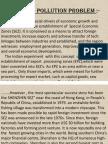SEZ- International Business Economics