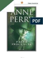 Perry Anne - Monk 16 - Falsa Inocencia