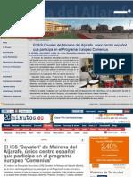 Spain News