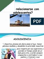 adolescencia 2013