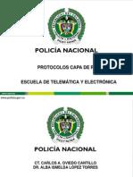 Protocolos Capa 3