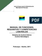 Manual de Funciones Actualizado