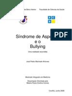 Asperger - Síndrome de Asperger e Bullying