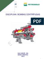 Apostila Bombas Centrifugas