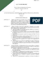 Ley de Contabilidad de la provincia de SL.pdf