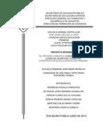 Proyecto Integrador San Pablo Tepetzingo