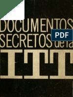 Documentos Secretos de La ITT