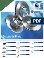 207-Discos e Tambores