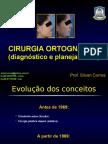 Cirurgia Ortognática ( Técnica & Atuação )