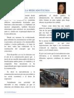 Mercadotecnia Ana Marquez