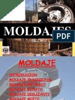 Moldaje