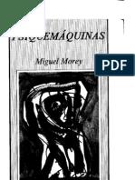PSIQUEMÁQUINAS -Miguel Morey - Cap. Uno con OCR