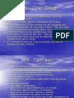 Caso Clinico Aids Adulto