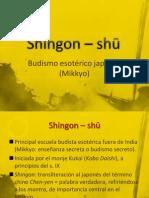 Shingon – shū