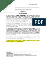 Cartilla Salud Ocupacional