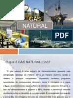 Apresentação_Gás Natural