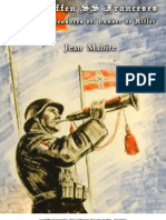 Los Waffen SS Franceses Ultimos Defensores Del Bunker de Hitler