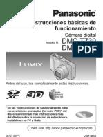 Lumix TZ30 Basico