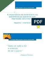 Chagas PacienteDepres