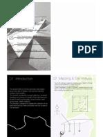 Design Studio Final Portfolio
