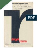 La Novela Latinoamericana - Procultura