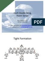 YDW Power Series
