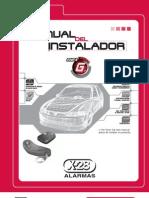 Manual Inst X28 G Motorusa