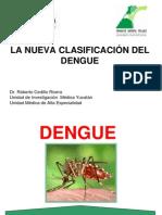 Dengue Nueva Clasificacion