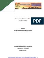 Eulalia Maria Amador Rodero-neurotransmisores1