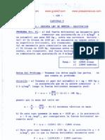 Dinamica - Segunda Ley de Newton - Gravitacion - Ejercicios Resueltos