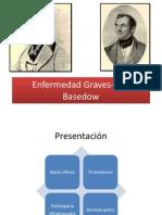 Enfermedad Graves-Von Basedow