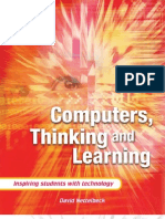 Nettelbeck D.C. Computers Thinking and Learning- Inspiring Students With Technology