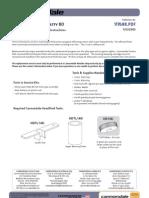 2005 Headshok Cartridge Removal Instructions En