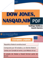 2 Diapo de Economia Dow Jones