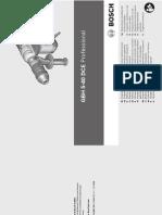 Manual Gbh 540 Dce. Em Portugues