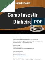 Rafael Seabra - Como Investir (Amostra)