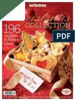 Good Housekeeping Christmas Cookbook - 2012