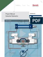 123646079 RexRoth Industrial Hydraulics Manual