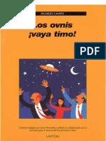 Campo - Vaya Timo - Los Ovnis