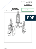 Pressure Relief Valve Engineering Handbook